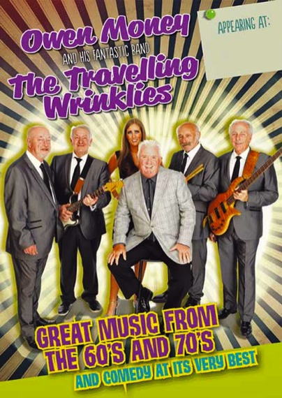 The Travelling Wrinklies